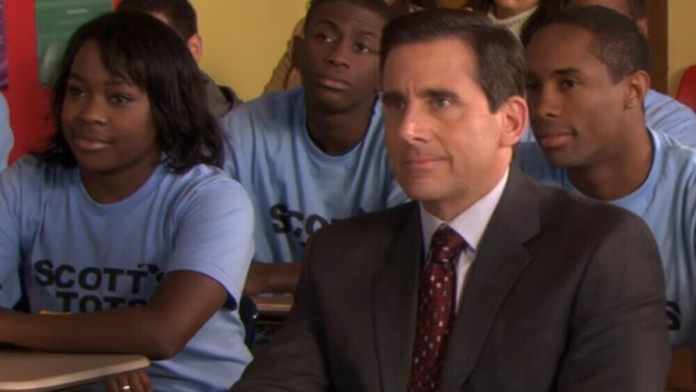 Why 'The Office's Most Excruciating Episode Is Also Its Most Necessary & More