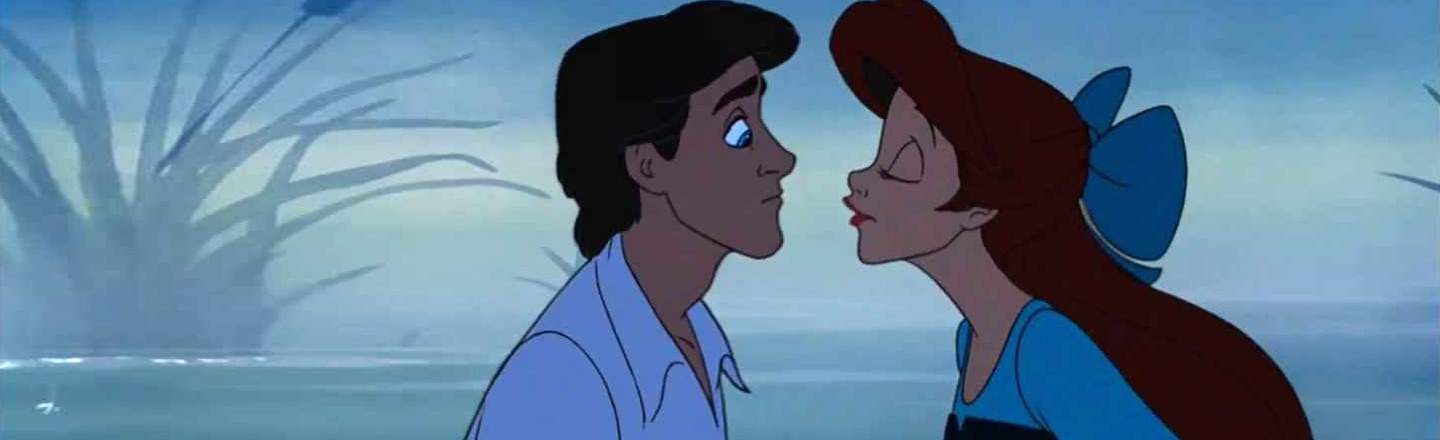 5 Awful Lessons Disney Teaches You About Relationships