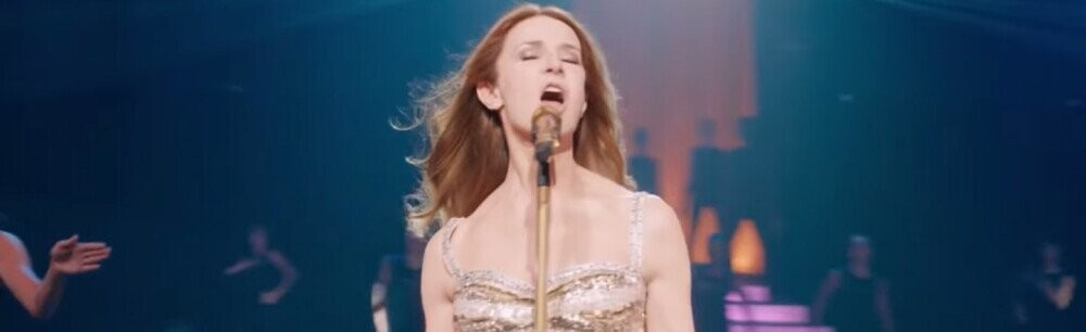 Behind The Bonkers Movie Seemingly Inspired By Celine Dion