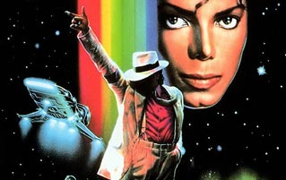 A Brief History Of Michael Jackson's Video Game Appearances