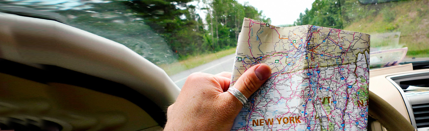 6 Lessons You Learn On Long Road Trips