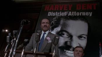HARVEY DENT Districl Attorney