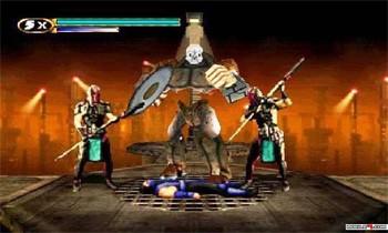 5 Video Game Series That Had Weird Moments Everyone Forgets - Mortal Kombat Mythologies: Sub-Zero