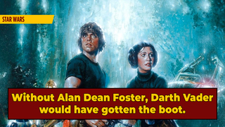 Beloved 'Star Wars' Author Claims Disney Has Yet To Pay Him