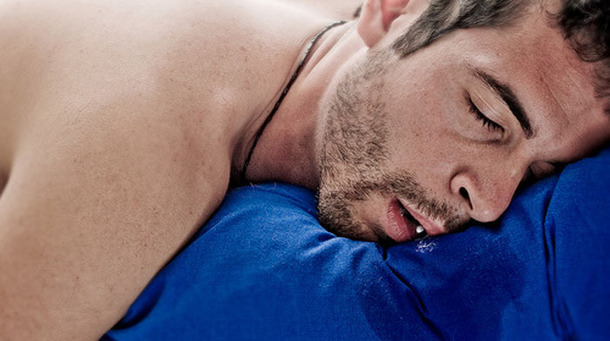 4 Disturbing Sleep Conditions No One Talks About
