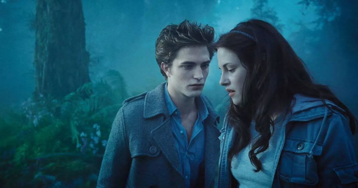 Why Are All The Vampires Dating Teenagers?