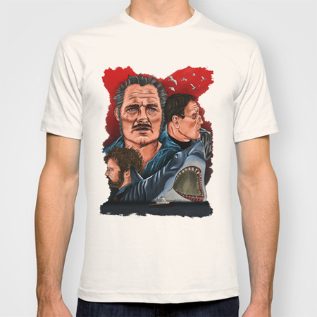 2 New Shirts for 'Mario Bros.' and 'The Shining' Fans