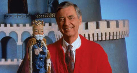 5 Moments That Prove Mr Rogers Was The Greatest American Cracked Com