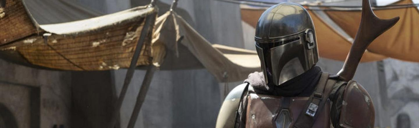 The Cast of the New 'Star Wars' Show is Crazy AF