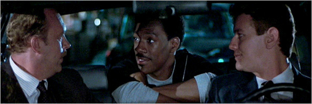 The 8 Greatest Eddie Murphy Movies of All Time