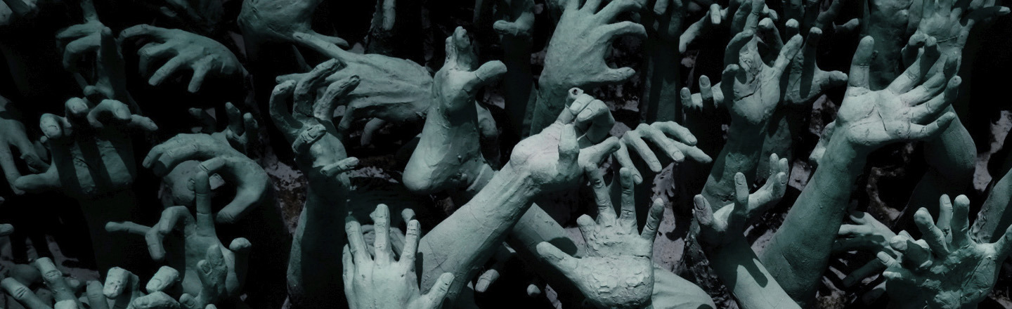 4 Creepy Visions of Hell From Real Near Death Experiences