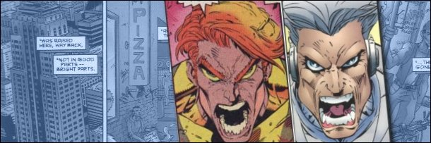 6 Comic Book Easter Eggs That Stuck It to The Man