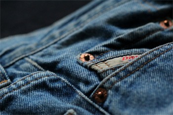 The Crazy Real Story Of Wisconsin's Massage Parlor (And Cyanide) Murders - a pair of jeans