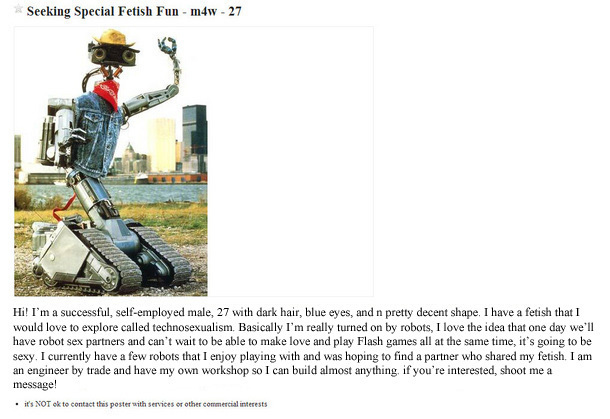 3 Craigslist Ads That Will Shake Your Faith in Humanity