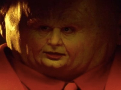 6 Special FX Of The Past (That Now Look Intensely Disturbing) - Littleface from Dick Tracy