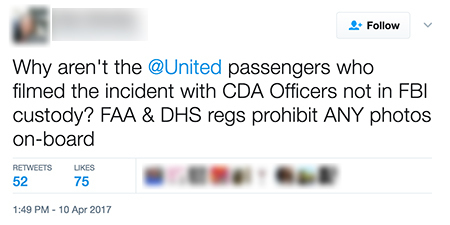 United Airlines Is Exactly Like An Abusive Partner