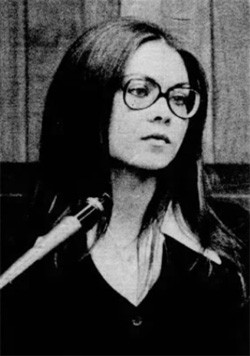 The Crazy Real Story Of Wisconsin's Massage Parlor (And Cyanide) Murders - Barbara Hoffman in court
