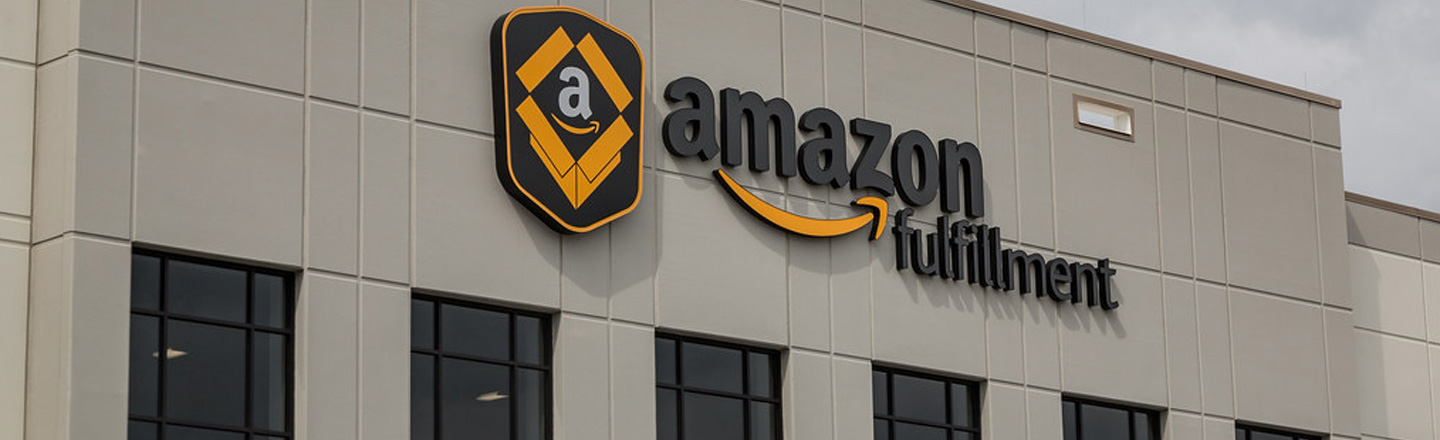 So Amazon's Looking To Hire A Union Buster Now?
