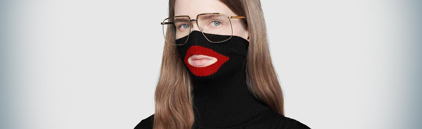2019 Is The Golden Age Of Racist High Fashion