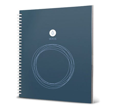 Save A Tree, Buy A Reusable Smart Notebook