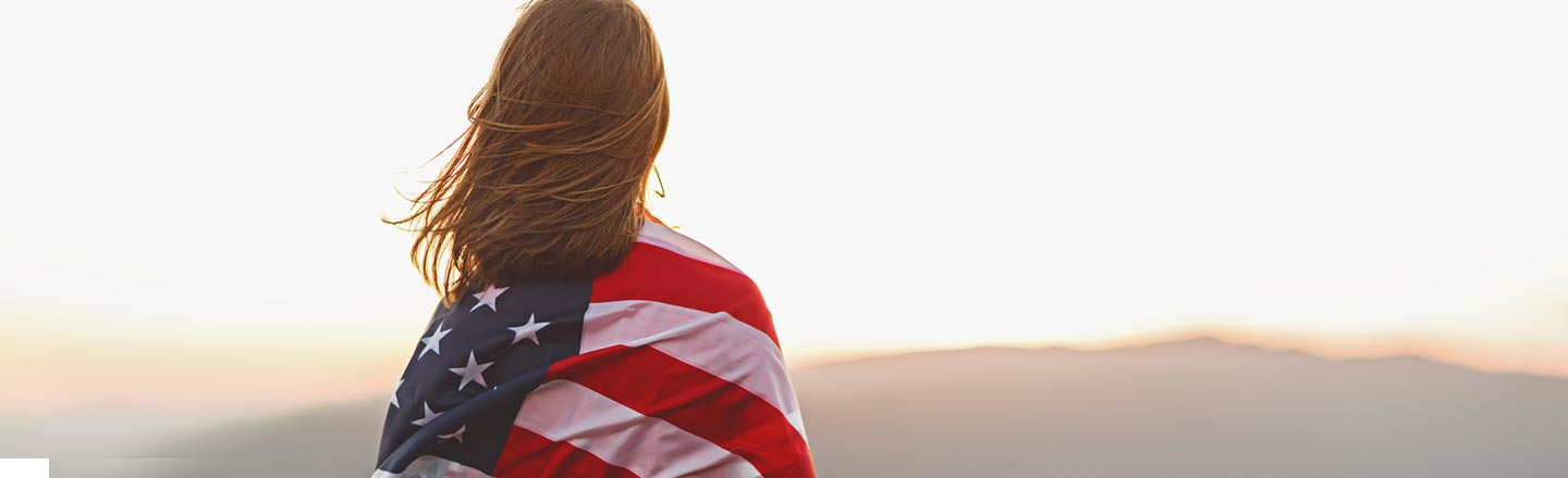 20 Facts To Understand America (Or Not)