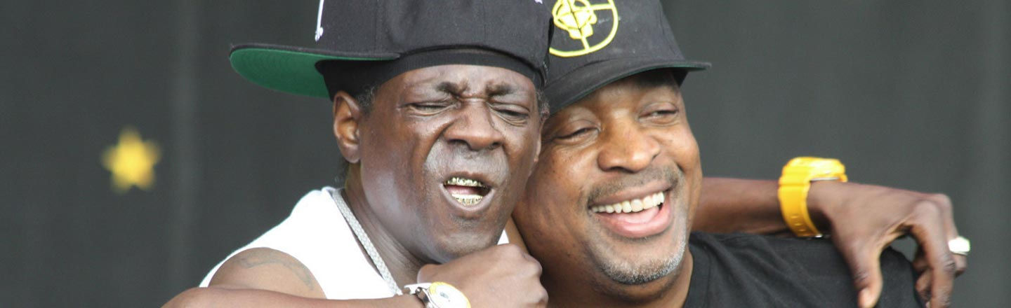 Public Enemy Committed A Really Long-Form April Fools Prank