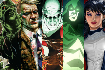 6 Specific Reasons Why Superhero Movies Ruined Comic Books