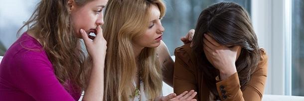 5 Realities Of Date Rape Many Women Already Know