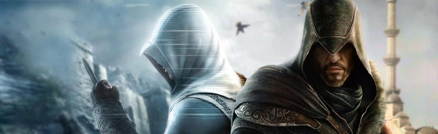 6 Videogames Where You Get To Commit War Crimes (And Worse!)