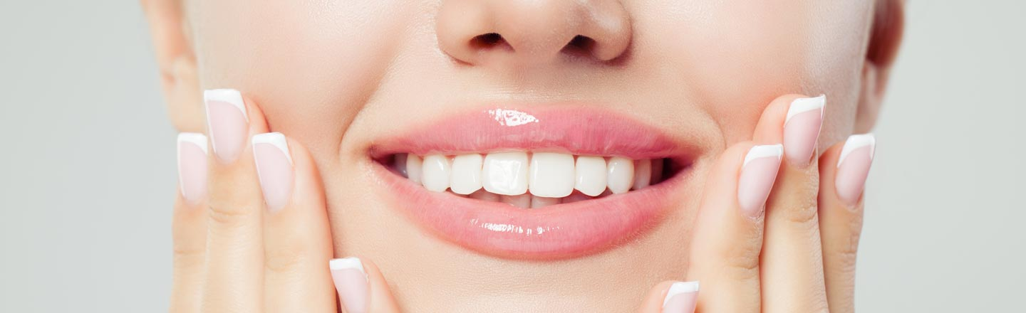 Put Some Razzle Dazzle In Your Pearly Whites W/These 5 Buys