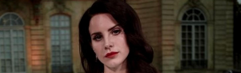 Lana Del Rey's Album Of Spoken Word Poetry Is ... Not Good