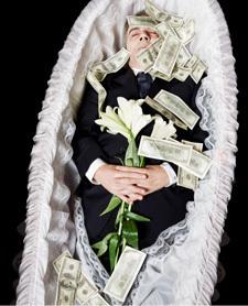 6 Bizarre Ways Funerals Will Change in Your Lifetime