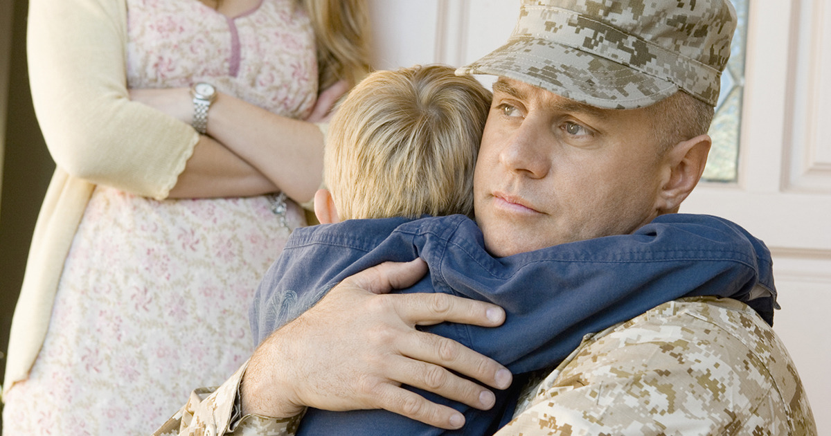 5 Things They Don't Tell You When You Leave the Army   Cracked com