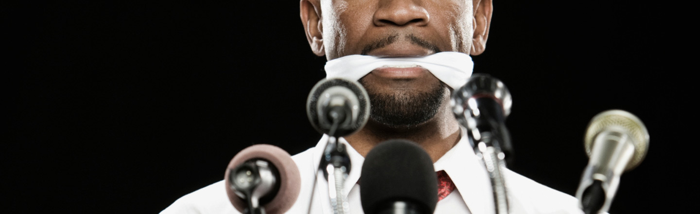 5 People Who Get Paid to Speak In Public (But Shouldn't)