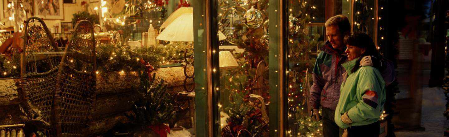 How 8 Stores Are Fighting The War On Christmas