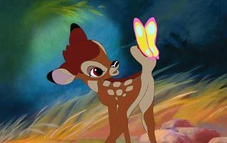 Disney Finally Runs Out Of Good Movies, Reveals Bambi Remake