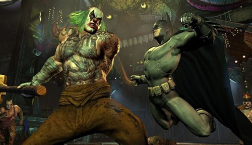 5 Ways 'Arkham City' Proves I'm Under Qualified to be Batman