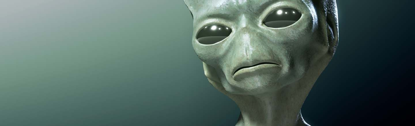 5 Scientific Facts That Shatter Your Image Of First Contact