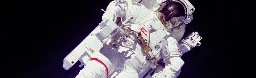 5 Harsh Reminders That Living In Space Will Be Absolutely Terrible