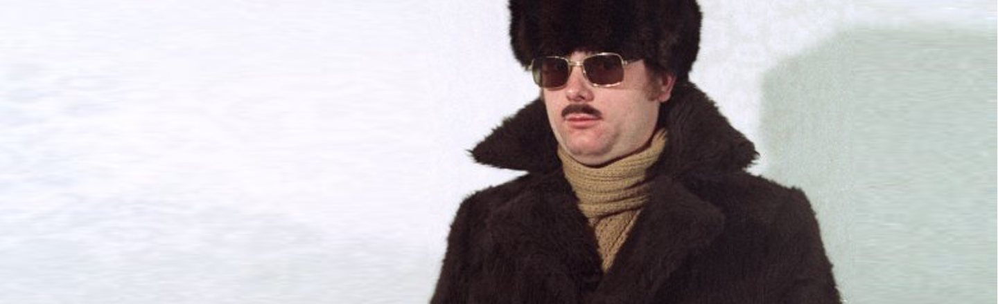 6 Deadly Serious Cold War Moments (That Now Look Hilarious)