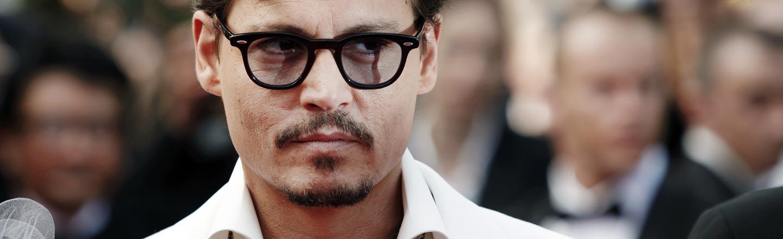 Why A Johnny Depp Turn As Joker Isn't A Great Idea