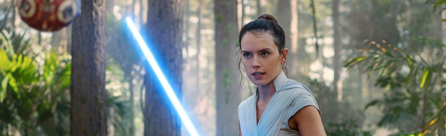 Bungling Genealogy is Just Part of Making 'Star Wars' Movies