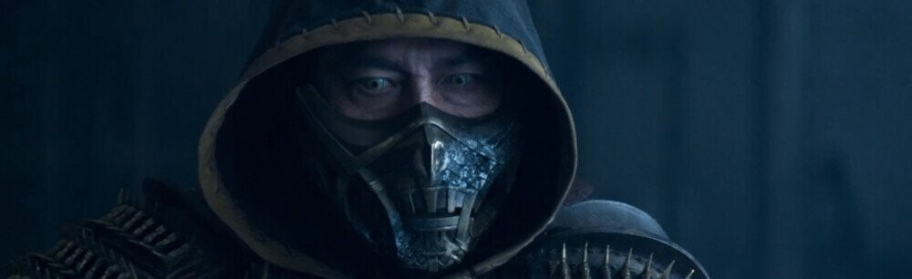 Um, 'Mortal Kombat' And 'Rogue One' Are The Same Movie
