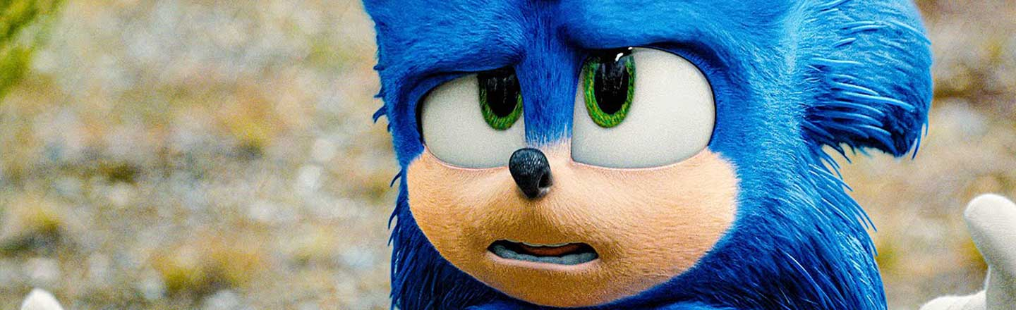 Not Only Did 'Sonic The Hedgehog' NOT Suck, Sonic 2 Might Be Better
