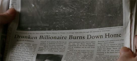 chroech ae A Drunken Billionaire Burns Down Home T e by
