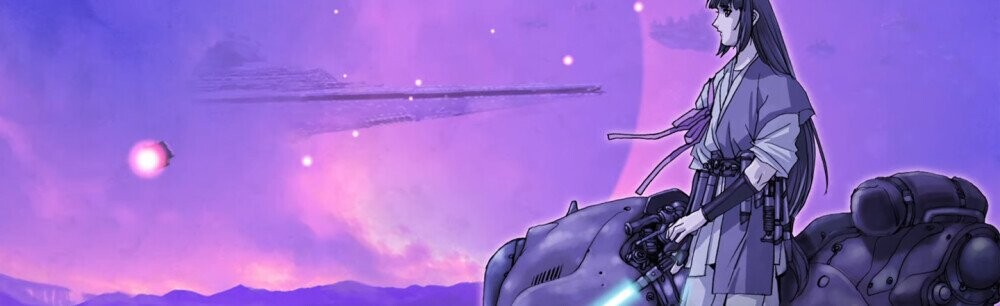 Get Ready for a Bunch of 'Star Wars' Anime