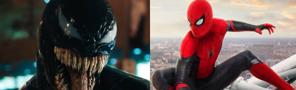 Yes, Spider-Man and Venom Will Face Off, 'Let There Be Carnage' Director Says