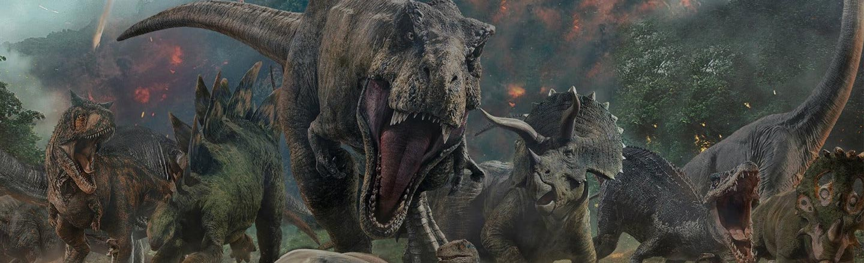 Jurassic World: Fallen Kingdom Is The Worst Sequel of 2018