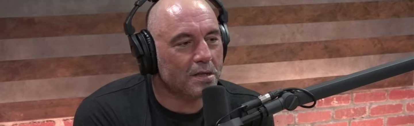 Joe Rogan Signs $100 Million Deal With Spotify, Thinks Things Won't Change
