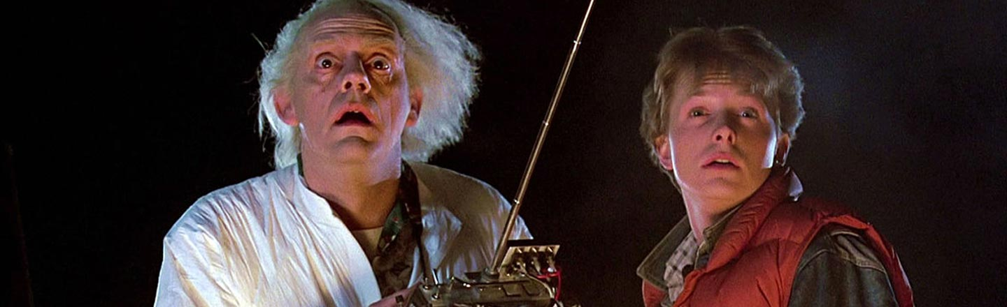 5 Superpowers You Never Noticed All Movie Characters Have